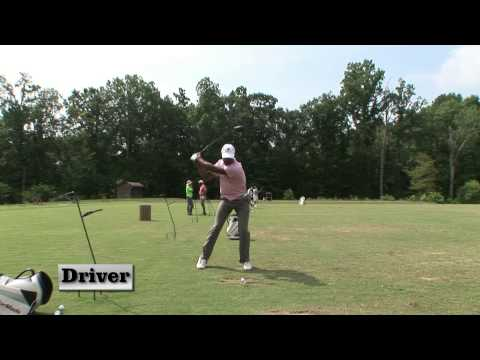 Golf Recruiting Video