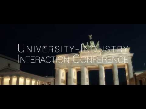 2015 University-Industry Interaction Conference Highlights
