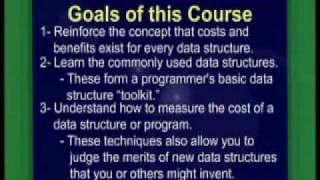 CS301 Data Structures