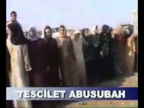 Kurdish Wedding In Syria, Kurdische Hochzeit In Syrien video