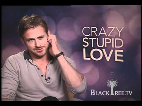 Crazy Stupid Love interview w/ Ryan Gosling