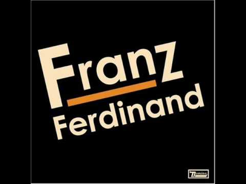 Franz Ferdinand - Darts of Pleasure (With Lyrics)
