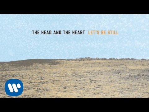 The Head & The Heart - These Days Are Numbered
