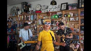 Bomba Estereo: NPR Music Tiny Desk Concert