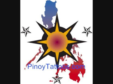 PinoyTattoos.com - Filipino Tattoo design ideas