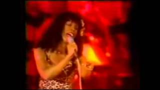 Watch Donna Summer Fairy Tale High video