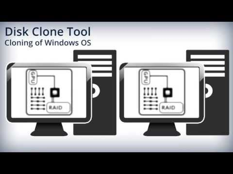 How to clone a hard disk with Acronis True Image 2014