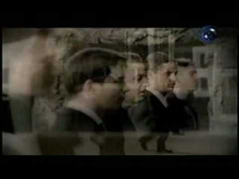 Boyzone - Angel