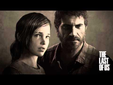 Gustavo Santaolalla - The Last Of Us - The Path A New Beginning