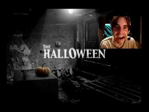 Dross Juega The Halloween