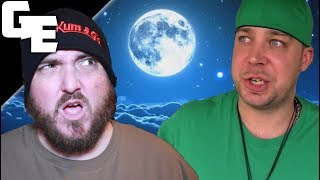 Odd Tv Vs The Moon And Other Planets Flat Earth Friday