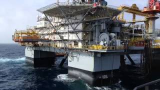 HOS Briarwood Launch, Sea Trials & Interior