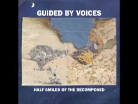 Guided By Voices - Girls Of Wild Strawberries