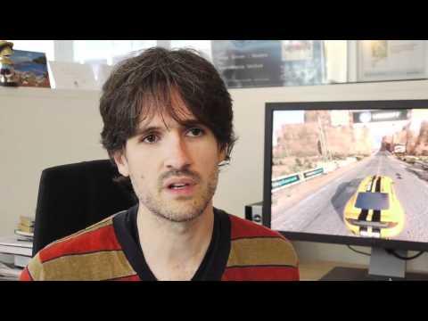 Interview Florent Castelnerac : Les Outils developpés par NADE