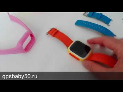 Новая модель Smart Baby Watch Q60s в Томске