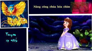 NÀNG CÔNG CHÚA HÓA CHIM Phim truyện cổ tích cho bé hay nhất hoạt hình vui sinh động bổ ích