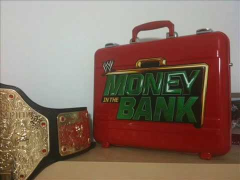how to make a wwe money inthe bank briefcase