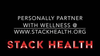 Bryce Finck & Stack Health - Partnering with Your Wellness