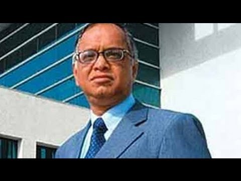Modi is one of the finest administrators in the country: Narayana Murthy
