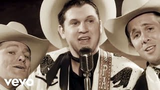 Jon Pardi Head Over Boots