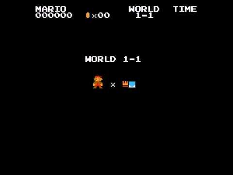 Super Mario Frustration (forever) - Super Mario Frustration - NO WAY!! (forever) (NES) - User video