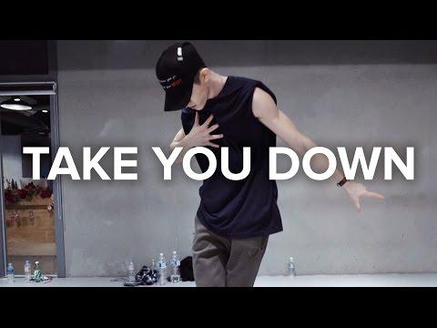 Take You Down - Chris Brown / Bongyoung Park Choreography
