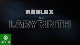 Roblox: The Labyrinth Trailer