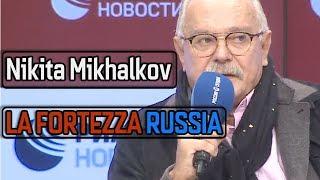 Nikita Mikhalkov La Fortezza Russia