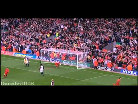 Steven Gerrard - The Legend - Tribute