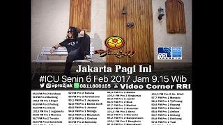 download lagu Steven Jam  - Icu Pro2 Rri Jakarta Live gratis