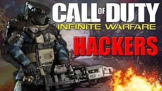 HACK INFINITE WARFARE| PS4