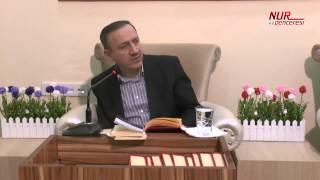 Osman Bostan(Kısa) - Allah'ın (c.c) Rahmeti Sonsuzdur