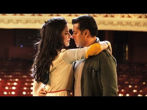 Making Of The Film - Part 2 - Ek Tha Tiger video