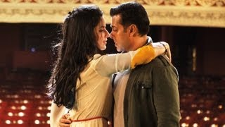 Ek Tha Tiger - Making of the film - Part 2 - Ek Tha Tiger