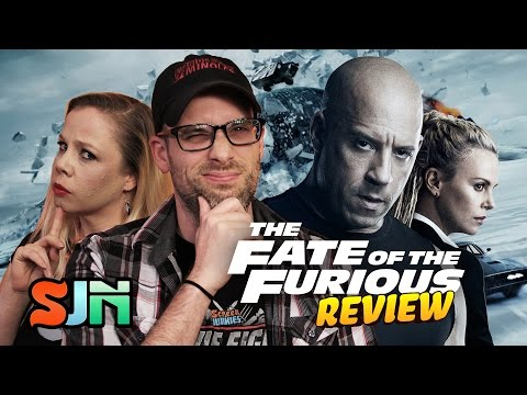 Fate Of The Furious Movie Review