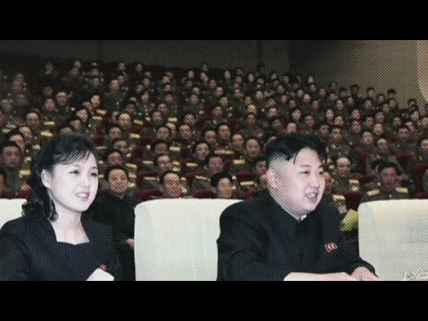 Where in the world is Kim Jong Un?
