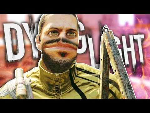 CONTENT 0: WIGGLE STICK!! • Dying Light Funny Moments (Reinforcements DLC)