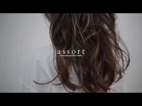 ASSORT GROUP HAIR SALON - HONG KONG #1
