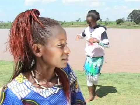 Leah muhoho - ndirikana (kenyan music)