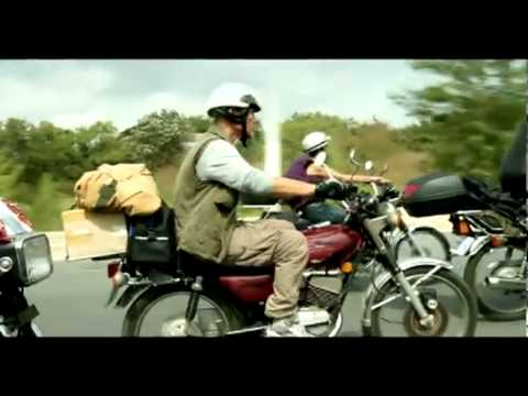 TC Bank's Television Commercial: For Ordinary People With Extraordinary Dreams