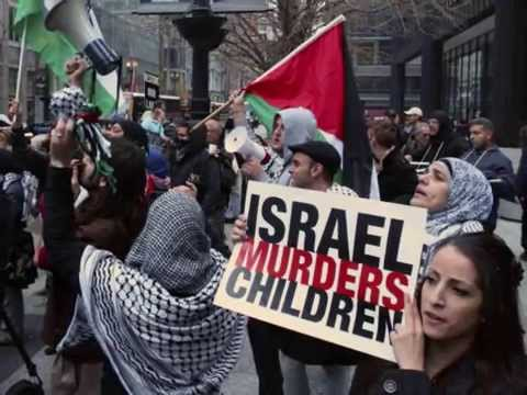 Movement to Boycott Israel Gains Momentum in Europe | BREAKING NEWS