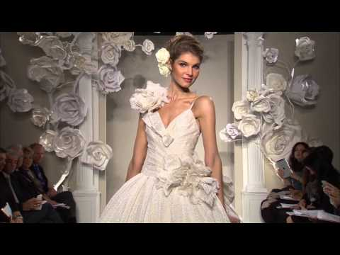 Pnina Tornai 2013 Bridal Collection
