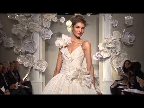 Pnina Tornai 2013 Bridal Collection