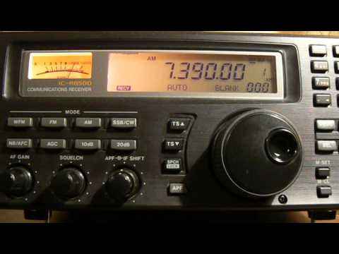 7390khz,Radio Free Europe/Liberty,Lampertheim,D,Turkmen.