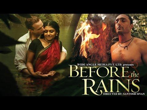 BeforeThe Rains (2007) - Linus Roache, Rahul Bose, Nandita Das | Hindi Movies Full Movie