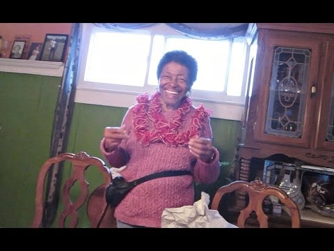 Happy Birthday Nana! | GabeBabeTV