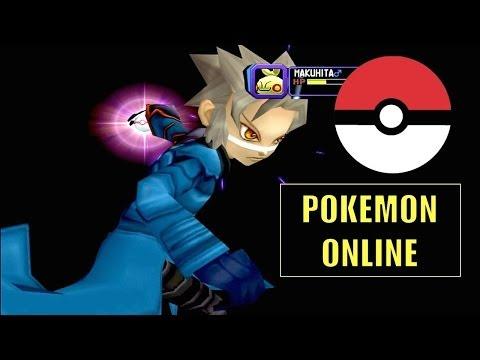 Pokemon Future - Pokemon Online MMO