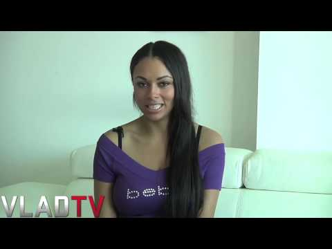 Bethany Benz Talks Having Threesome With Lil Wayne