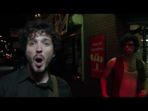 Flight Of The Conchords - You Dont Have To Be A Prostitute