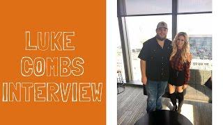 "Download Lagu Luke Combs Talks Smash Hit ""Hurricane,"" Opry Debut, and Hard Core Fans Gratis STAFABAND"